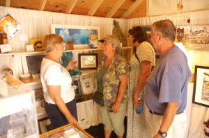 CPFA Silent Auction