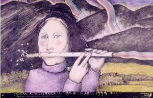 1999 Festival Poster