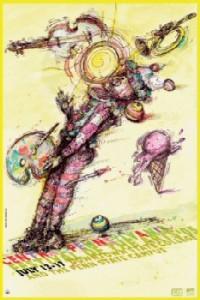 2005 Festival Poster