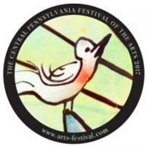 Buy a Central Pennsylvania Festival of the Arts Button