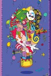 Arts Festival 2014 Collectible Poster