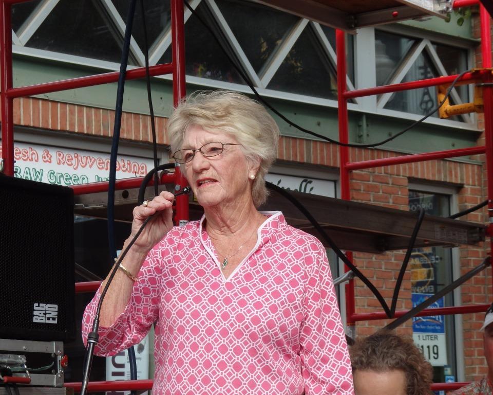 Jeanne Gleason, Chair, Pennsylvania Council on the Arts