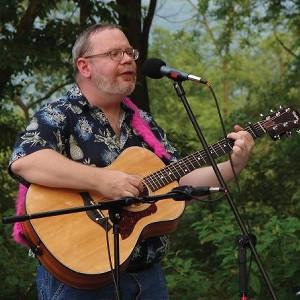 Jim Colbert