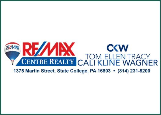 REMAX Cali, Kline, Wagner logo