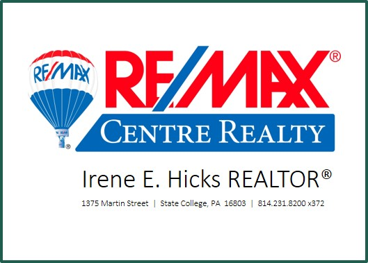 REMAX Irene Hicks
