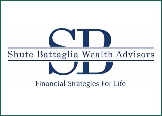 Shute Battaglia logo