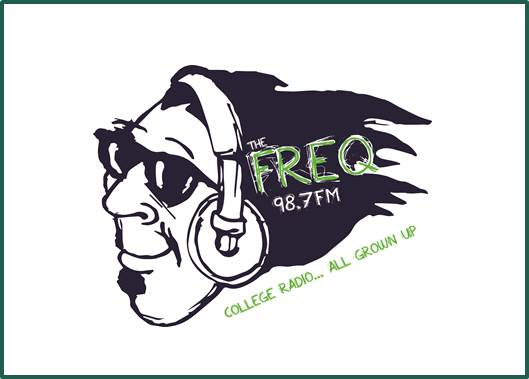 Seven Mountains Media - 98.7 The FREQ
