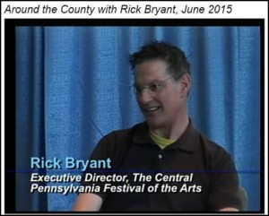 Rick Bryant C-NET interview