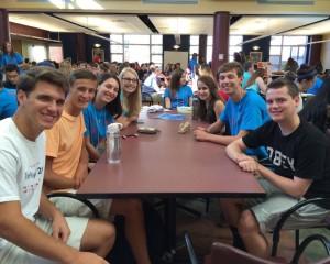 Schreyer Honors College Students