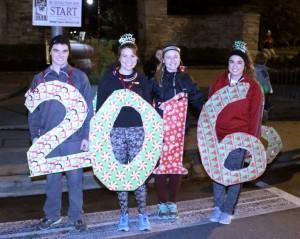 2016 First Night Runners