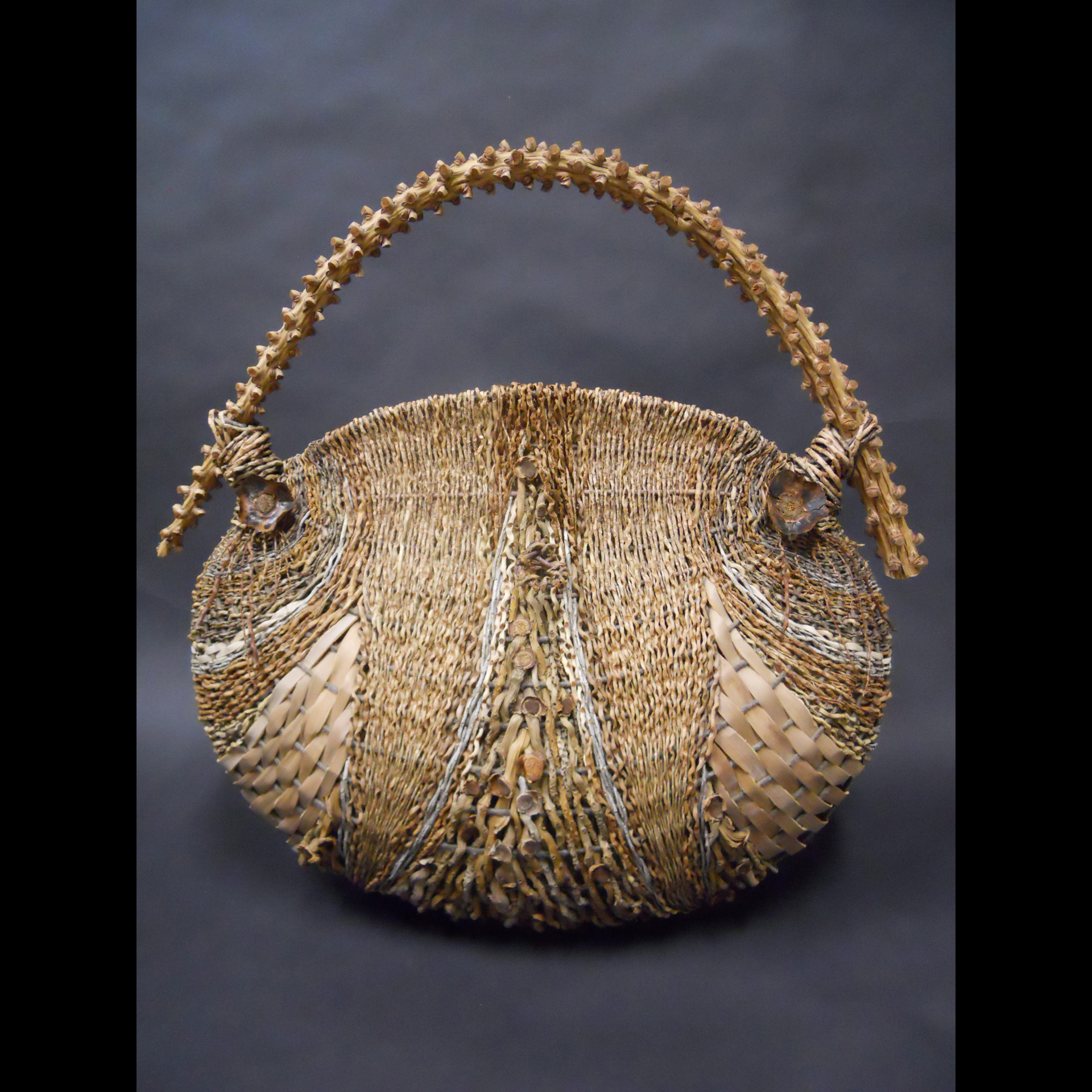 Basketry Artists