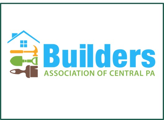 Central PA Builders Assoc logo