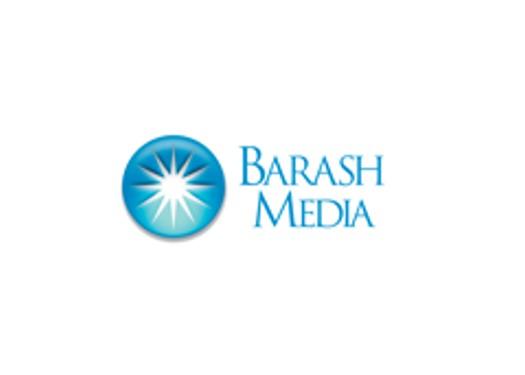 Barash Media logo