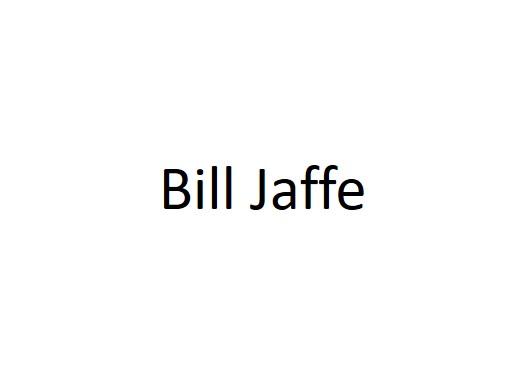 Bill Jaffe logo