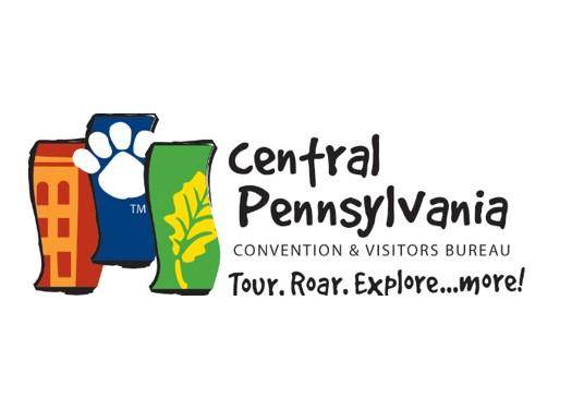 Central PA Convention & Visitors Bureau logo
