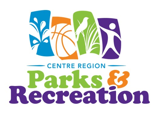Centre Region Parks & Recreation logo