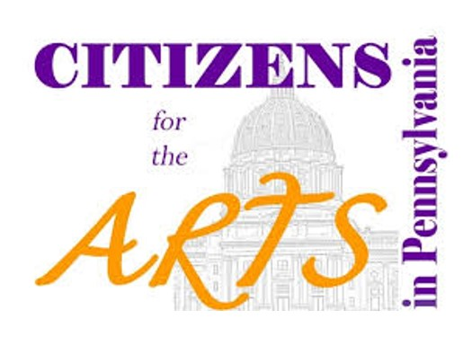 Citizens for the Arts in PA logo