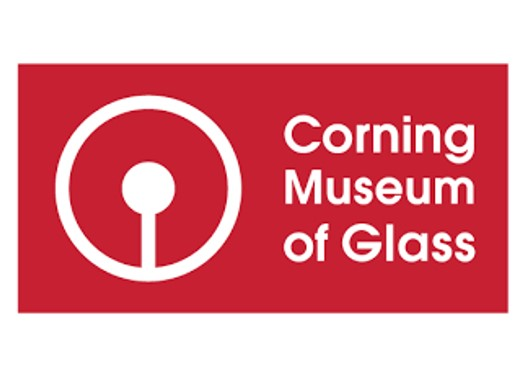 Corning Museum of Glass logo
