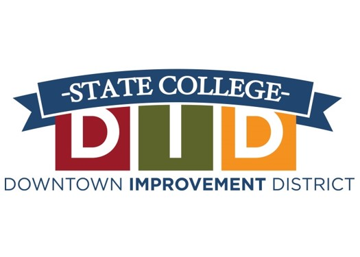 Downtown State College Improvement District logo