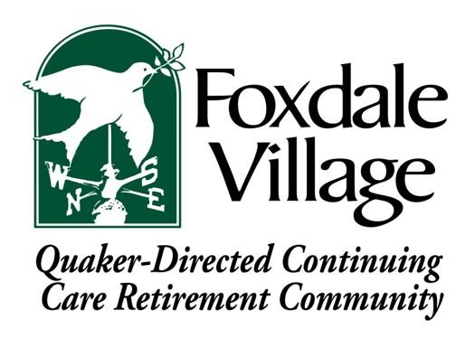 Foxdale Village logo