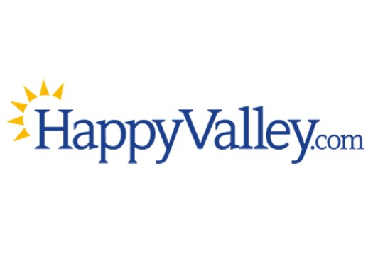 HappyValley.com logo