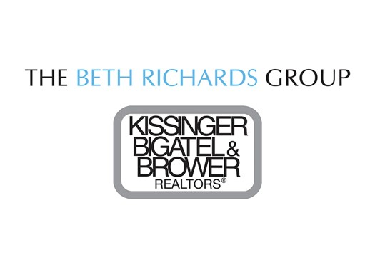 Kissinger Bigatel & Brower - The Beth Richards Group logo