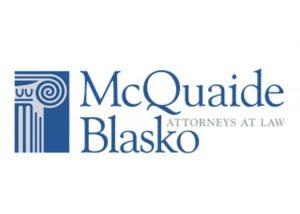 McQuaide Blasko logo