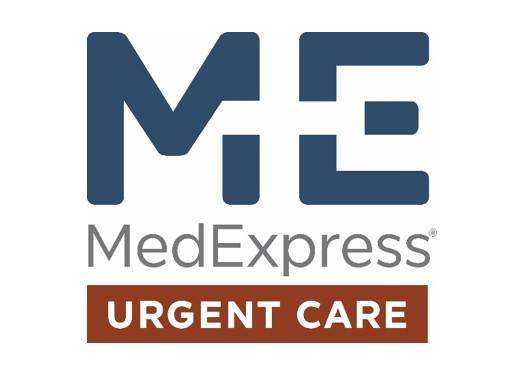 MedExpress logo