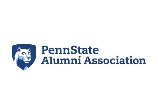 Penn State Alumni Association logo