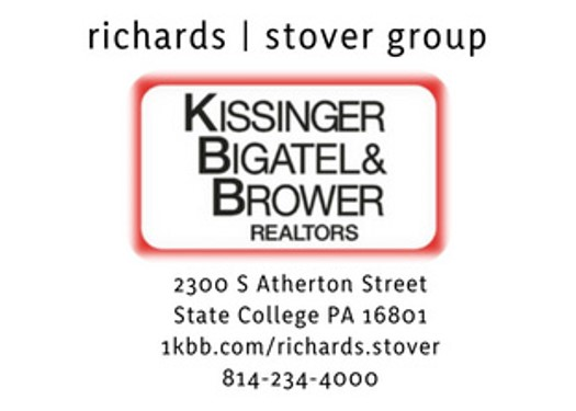 Richards Stover Group at KBB logo