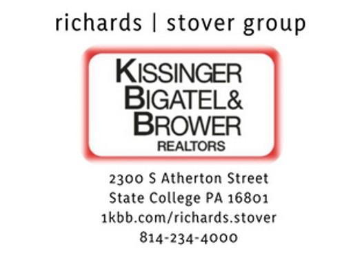 Richards Stover Group at KBB logo