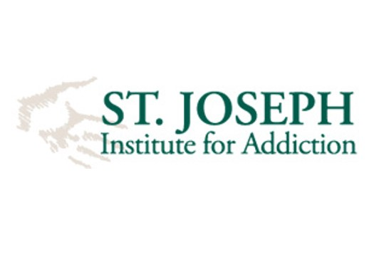 St Joseph Institute logo