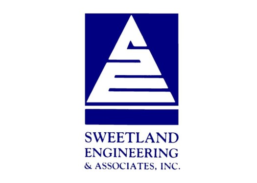 Sweetland Engineering & Associates logo