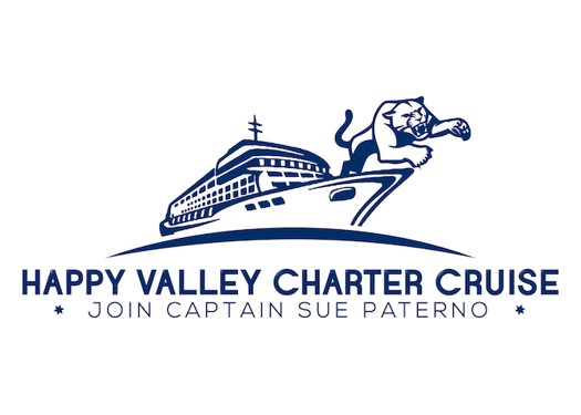 Happy Valley Charter Cruise logo
