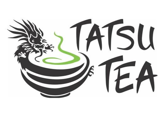 Tatsu Tea logo