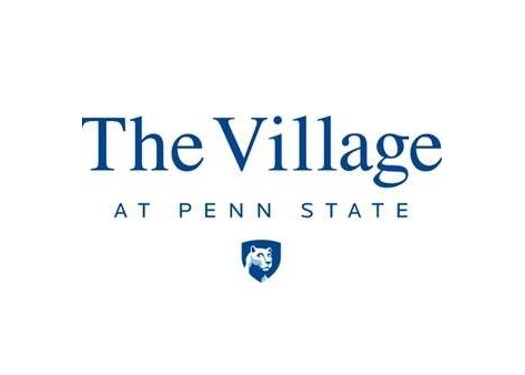 The Village at Penn State logo
