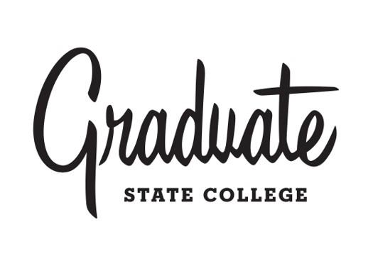 Graduate State College logo