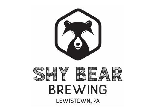 Shy Bear Brewing logo