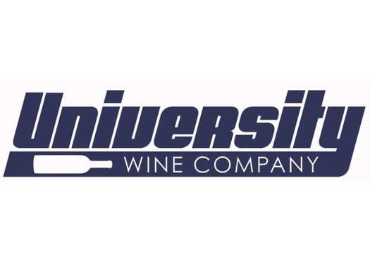 University Wine Company logo