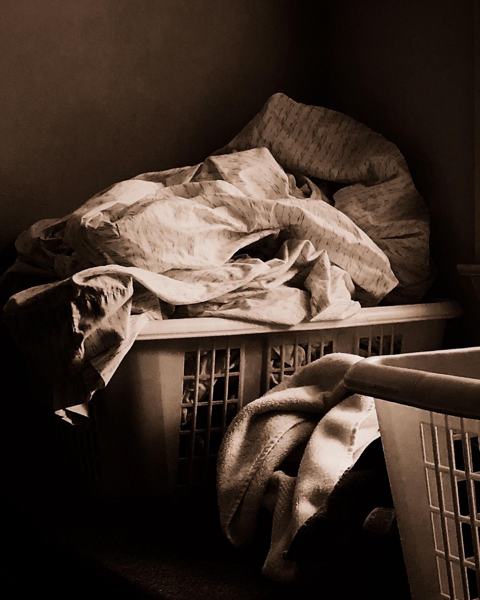 Candace Kubinec, Laundry Day