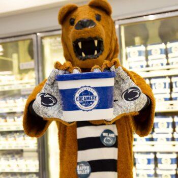 Penn State Berkey Creamery